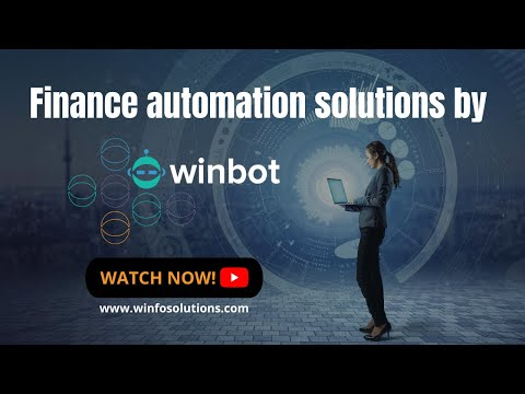 Robotic Process Automation RPA Tool | WINBOT