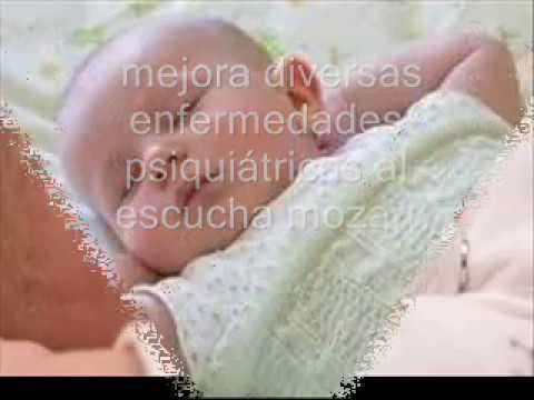 baby mozart - para agilizar las mentes del bebe