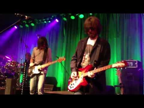Fools Garden - Paperback Writer / Rain / Ticket To Ride (Beatles Night in Burstadt, 26.04.2012)