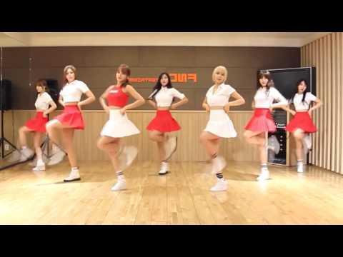 KPOP RANDOM PLAY DANCE WITH VIDEO [MIRRORED] | luezi