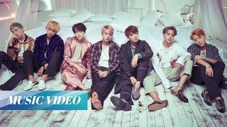 [MV] BTS (방탄소년단) _ Wings 'OUTRO' (날개 - (단면의 끝)) F/MV