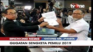 [BREAKING NEWS] Tim BPN Prabowo Sandi Akhirnya Menggugat Hasil Pemilu ke MK