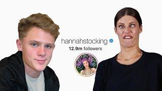 HANNAH STOCKING: Comedy Genius (ft. Lele Pons)