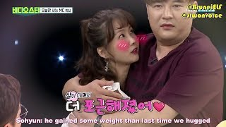 [ENGSUB] 180828 Video Star EP108 – Shindong's ideal type