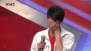 [Vietnam's got talent] Em muốn anh giống ai - Vũ Bá Hùng thảm họa âm nhạc