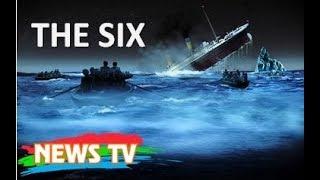 Bí ẩn 6 người Trung Quốc sống sót sau thảm họa Titanic