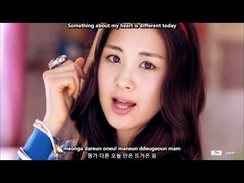 SNSD (Girls' Generation) - Oh! MV [English subs + Romanization + Hangul] 1080p