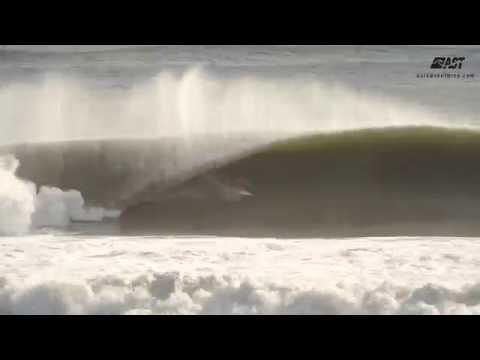 Surfing Northern Nicaragua