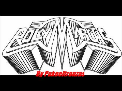 POLYMARCHS Techno Industrial Megamix Vol. 2 Lado A