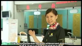 العلاج التكاملي بالطب الغربي والصيني التقليدي الموجه—مكافحة السرطان ب 1+1أكبرمن 2