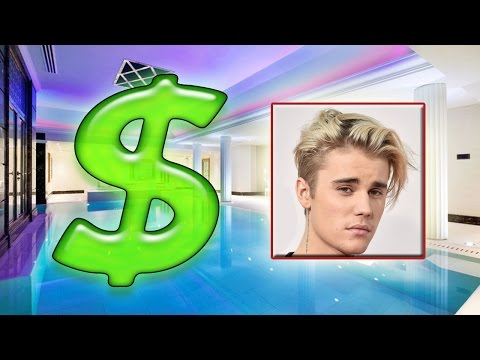 10 Expensive Things owned By SUPER RICH Justin Bieber