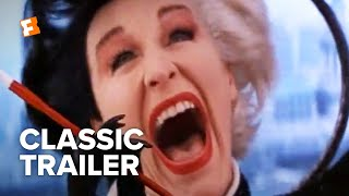 101 Dalmatians (1996) Trailer #1 | Movieclips Classic Trailers