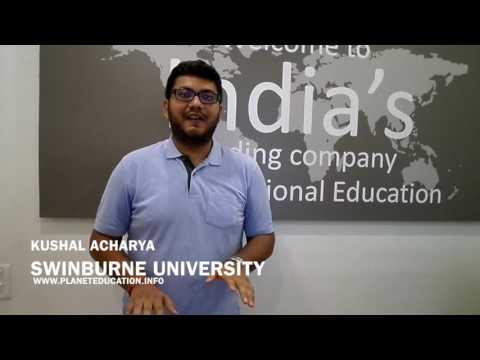 Kushal Acharya | Student Of Planet Education