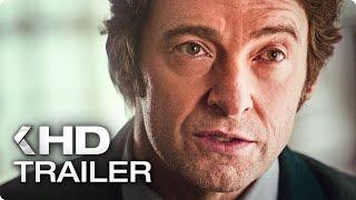 GREATEST SHOWMAN Trailer German Deutsch (2018)