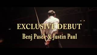 THE GREATEST SHOWMAN | Benj Pasek & Justin Paul Music