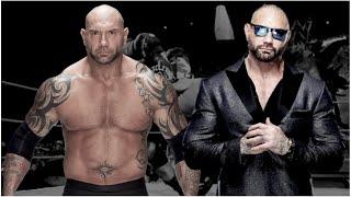 Batista Theme Mashup | He Walked Alone (Dual I Walk Alone Mix)