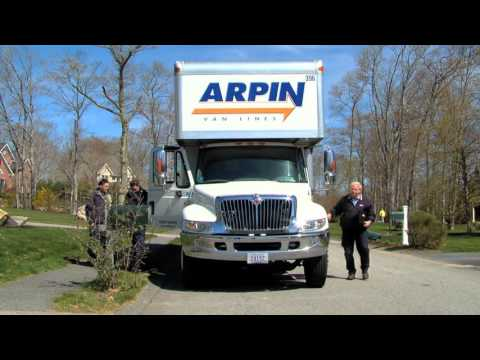 An Overview of Arpin Group