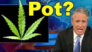 Marijuana vs Alcohol: Fox News Can't Tell Which More Dangerous?