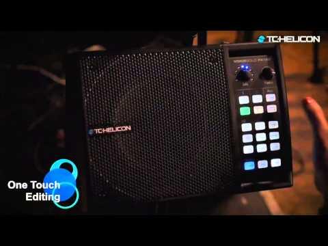 VoiceSolo FX 150 présenté par Tom Lang - en français