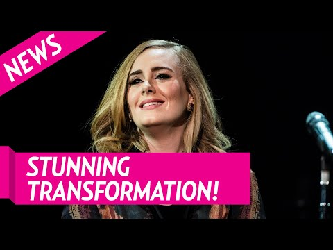 Adele Shows Off Stunning Weight Loss As She Celebrates Her 32nd Birthday