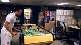 Landon Donovan's New Job During World Cup
