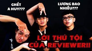 LỜI THÚ TỘI CỦA REVIEWER!!! ft TÂN 1 CÚ & CHỒN MÁU LIỀU!!!