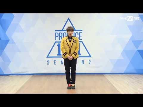 Wanna One Park Jihoon : Savage, Angry, Funny Compilation