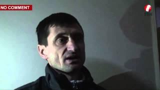 Procurorii l-au închis pe Iurie Drăniceru după gratii