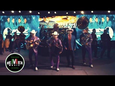 Los Gfez - Bien servida ft. Diego Herrera (Video Oficial)