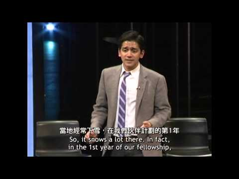 Abhi NEMANI:社區加碼Code for Your Community (Subtitled ...