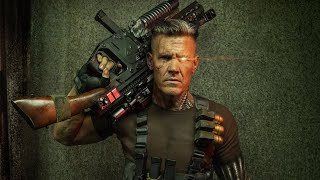 Deadpool 2: What Did We Think of Cable? - SPOILERCAST