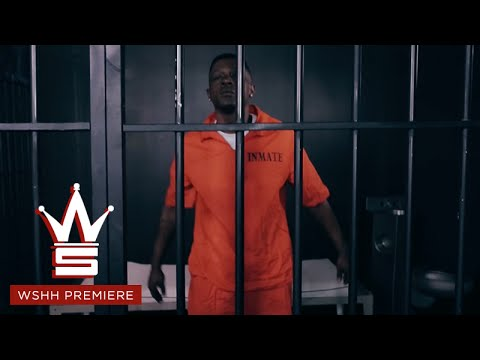 "Boosie Badazz ""Black Rain"" feat. Bando Jonez"