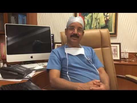 Dr. Ramakanta Panda's Heartfelt 'Thank You'