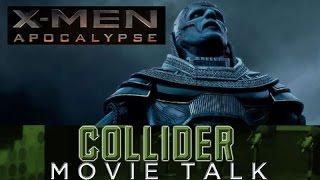 Collider Movie Talk – X-Men Apocalypse Trailer Drops