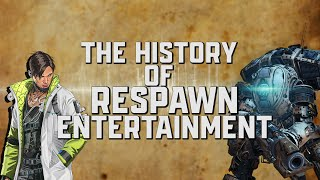 The History Behind Respawn Entertainment | WiseFish