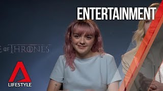 """A big spoiler"": Game of Thrones Season 8 cast reveal what they stole after last day 