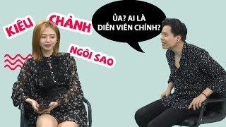 Trịnh Thăng Bình 'tố' Liz Kim Cương chảnh chọe khi quay 'Ông ngoại tuổi 30'