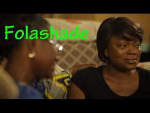 Folashade 1 (Yoruba)