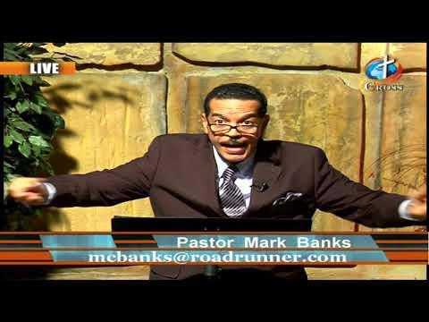 Pastor Mark Banks Church Holy Spirit ( The Millennium Part 2 ) 10-15-2020