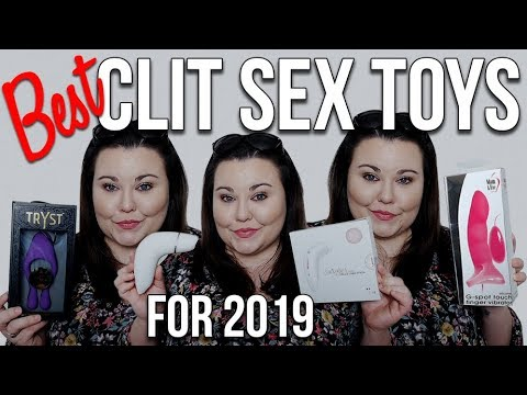 Best Clit Toys for 2019 | Women's Favorite Clit Vibrators | Clitoral Vibrators Reviews