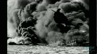 Attack on Pearl Harbor - History