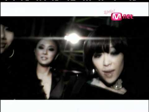 [MV] Brown Eyed Girls - Love Action