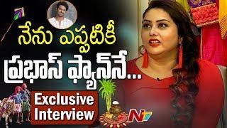 Namitha & Her Husband Veerendra Chowdary's Exclusive I..
