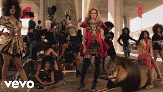 Beyoncé - Run the World (Girls) (Video - Main Version)