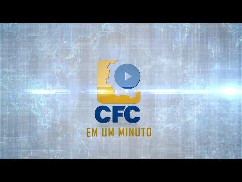 CFC EM UM MINUTO #154