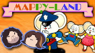Mappy-Land - Game Grumps