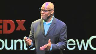 Non-Traditional Careers for Science Majors | Dr. Dwight Randle | TEDxMountainViewCollege