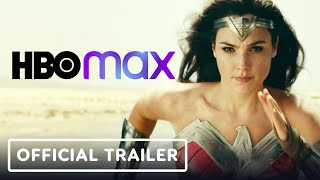 Warner Bros. & HBO Max 2021 Movies Announcement - Official Trailer