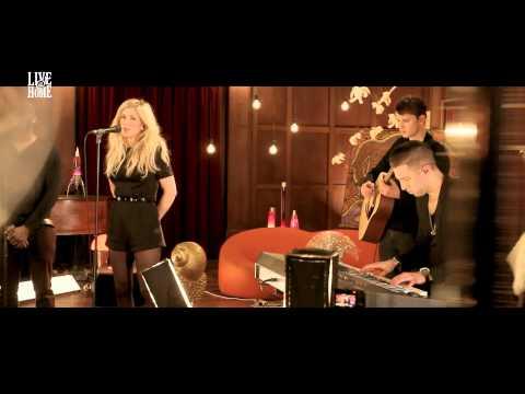 Baixar Ellie Goulding - Live@Home - Part 3 - Lights, How long will I love you