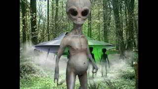 Đĩa bay người ngoài hành tinh đến trái đất 1981
